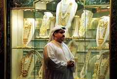 یک گرم طلا جایزه هر کیلو کاهش وزن!