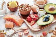 مواد غذایی مناسب برای مصرف در فصل بهار