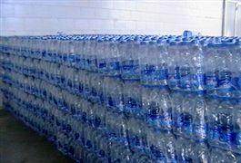 تضمین کیفیت آب معدنیهای دارای آرم استاندارد