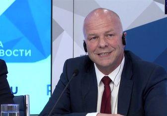 نمایندگان پارلمان آلمان خواستار لغو تحریم علیه روسیه شدند