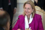 اتریش با پذیرش داعشی ها مخالف است