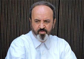 انتقاد جدید زمانی به منصوریان