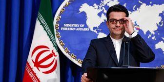 مراتب اعتراض شدید تهران رسما به سفیر عراق ابلاغ شد