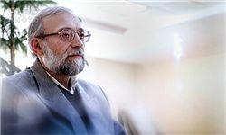 انتقاد لاریجانی به بخشهایی از مذاکرات هستهای