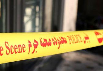 خودکشی پدر پس از قتل فجیع دختر و همسر