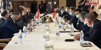 کار کمیته مشترک سوریه و عراق در بغداد آغاز شد