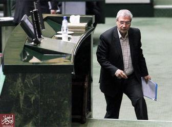 ضربالاجل روحانی به وزیر کار