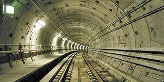 بهرهبرداری از ایستگاه مترو برج میلاد در شهریور