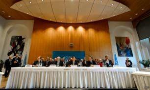 واقعیت های روشن شده در کنفرانس ژنو ۲