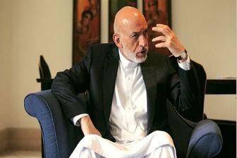 حامد کرزای: در دور بعدی انتخابات شرکت نخواهم کرد