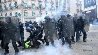 اعتراض به قانون امنیتی جدید در فرانسه