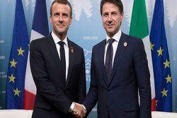 رُم هشدار داد: فرانسه عذرخواهی نکند، دیدار سران لغو میشود