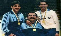 وقتی که پهلوان ایران آمریکا را برد