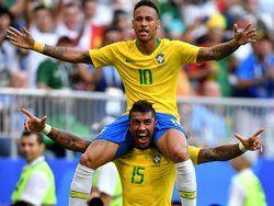 واکنش اینستاگرامی نیمار به حذف برزیل از جام جهانی