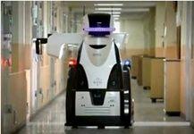 روباتهای زندانبان در راهند!
