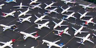 محدود شدن پروازهای خطوط هوایی سنگاپور به سراسر جهان