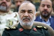 قدردانی فرمانده کل سپاه از پیام رهبر انقلاب