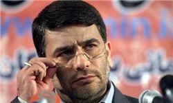 حافظی: قالیباف چند رای بیشتر از هاشمی دارد