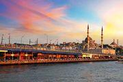 کدام تور ترکیه مکان های گردشگری جذابی دارد ؟