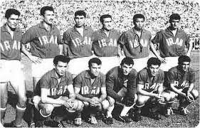 تیم ملی ایران چند ساله شد؟