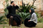 سینماییهای امروز تلویزیون/پخش فیلمی با بازی لیلا حاتمی