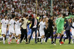 ایران را پر امیدترین تیم آسیا در جام جهانی ۲۰۱۸