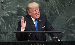 علل تقابل لفظی ایران و آمریکا