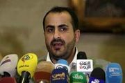عملیات یمنی ها یک اقدام مشروع در دفاع از خود است