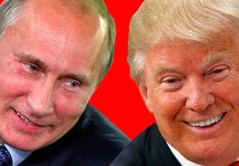 مذاکره واشنگتن با مسکو برای دیدار احتمالی ترامپ و پوتین