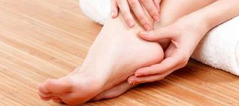 چه کار کنیم تا درد پاشنه پا به سراغمان نیاید؟