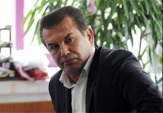 واکنش سرمربی اسبق پرسپولیس در رابطه با نیمکت نشینی های محسن مسلمان