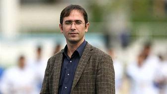حملۀ آتشین مدیر استقلالی به علی خطیر