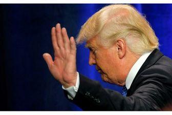 ترامپ از تصمیم خطرناکش کوتاهبیا نیست