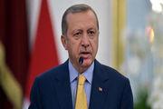 اردوغان درگذشت یک ایرانی در استانبول را تسلیت گفت
