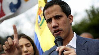 تاکید بایدن بر حمایت از مخالفان ونزوئلا