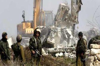 انتقاد «اوچا» از تخریب منازل فلسطینیها توسط رژیم صهیونیستی