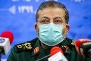 بسیج الگوی مقاومت ملت ایران برای جهانیان است
