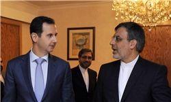 آزادی حلب فقط پیروزی سوریه نیست، بلکه از آنِ ایران و روسیه هم هست