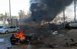 ۷ کشته و زخمی در انفجار کابل