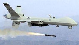 ماموریت جالب پهپادهای آمریکا بر فراز سوریه