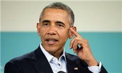 هشتمین پیام اوباما به مناسبت میلاد مسیح