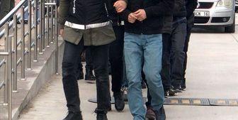 بازداشت ۱۱۵ نفر در ترکیه  به علت تحقیق درباره دارایی اردوغان