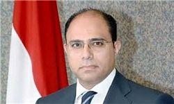 مصر از ترکیه عصبانی شد