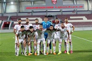 تیم ملی ایران چهارمین تیم گران جام ملتهای آسیا