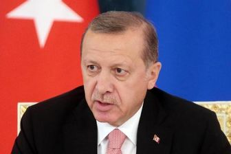 اردوغان: اوباما ما را فریب داد