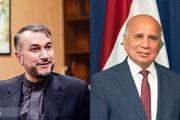 بحث انتقال پولهای ایران نزد دولت عراق جدیتر پیگیری می شود