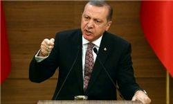 11500 معلم ترکیه ای از کار تعلیق شدند