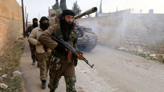 سرکرده امنیتی جبهه النصره کشته شد