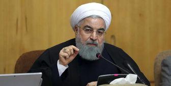 روحانی: سردار سلیمانی توانست تحول بزرگی را در ایران، منطقه و جهان ایجاد کند