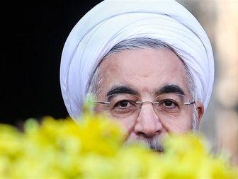 استقبال رسمی از روحانی توسط رئیس جمهور آذربایجان+عکس